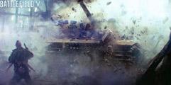 《战地5》鹿特丹地图演示视频分享 鹿特丹地图大吗?