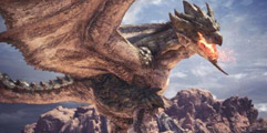 《怪物猎人世界》极贝希摩斯击杀方式及组队建议 极贝希摩斯怎么击杀?