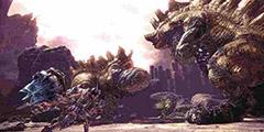 《怪物猎人世界》爆锤龙怎么打?爆锤龙打法图文详解