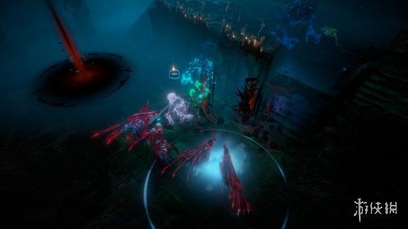 《暗影:觉醒》第三章梦之门打开方法视频解说 梦之门怎么打开?