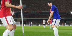《实况足球2019》和fifa2019实际游戏对比视频 哪个游戏更好?