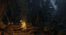 《丛林地狱》新手入门攻略 物品制作一览