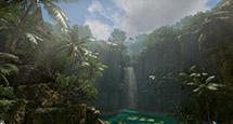 《丛林地狱》资源坐标地点分享 哪里资源多?
