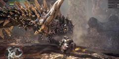 《怪物猎人世界》眠斩大剑基本操作视频 眠斩怎么用?