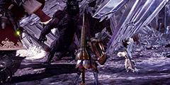 《怪物猎人世界》极贝希摩斯打法视频详解 贝希摩斯歼极战攻略