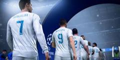 《FIFA 19》花式挑球及触球教学视频分享 怎么触球?