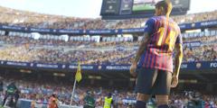 《实况足球2019》全球队数据分析 全球队数据列表