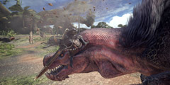 《怪物猎人世界》全公会名片背景一览 全公会名片背景获得方法