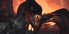 《怪物猎人世界》尸套龙怎么打?尸套龙打法图文教学