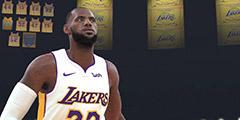 《NBA 2K19》全位置模板推荐 哪些模板好用?