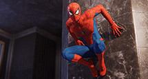 《漫威蜘蛛侠》套装展示视频集锦 全27套服装展示及试玩视频