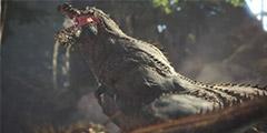 《怪物猎人世界》恐暴龙怎么打?恐暴龙打法图文教学
