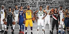 《NBA 2K19》能力值排名一览 哪些球员能力值高?