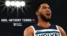 《NBA 2K19》配置要求介紹 配置要求高嗎?
