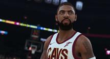 《NBA 2K19》能力值排名前十球员一览