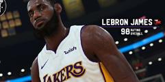 《NBA2K19》新手全图文教程 系统改动+操作技巧+模式详解攻略