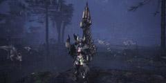 《怪物猎人世界》丝瓜刀配装分享 丝瓜太刀怎么配装?