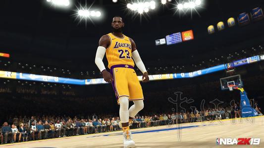 NBA2K19mc模式怎么改名 NBA2K19mc模式改名方法分享