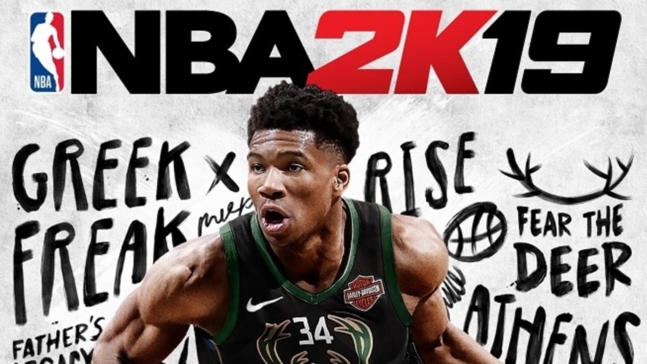 NBA2K19手柄按键设置操作技巧教程 北通NBA2K19手柄按键说明