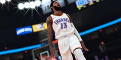 《NBA2K19》名人堂打法心得分享 名人堂怎么打?