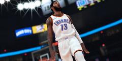 《NBA2K19》快速过人和突破得分方法分享 怎么快速突破和过人?