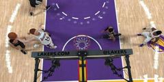 《NBA2K19》单场100%命中率教学视频 2k19单场命中率技巧视频