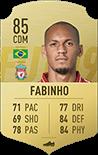 84.法比尼奥