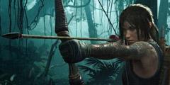 《古墓丽影:暗影》游戏视频攻略合集 全剧情流程解说视频攻略