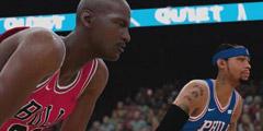 《NBA2K》系列历代速度最快球员视频分享 历代哪些球员最快