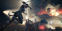 《古墓丽影:暗影》挑战任务视频攻略 挑战任务怎么做?