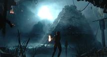 《古墓丽影:暗影》潜水探索及场景图文介绍