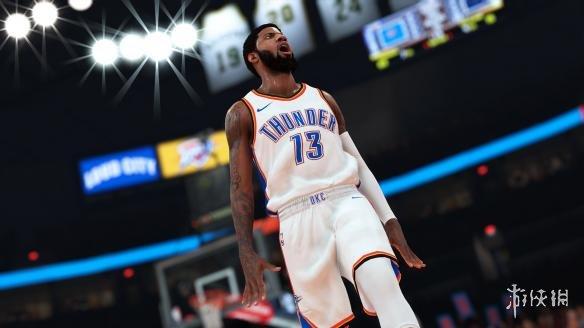 NBA2K19快速过人和突破得分方法分享 怎么快速突破和过人