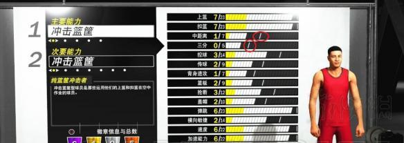 NBA2K19能力临界值突破方法分享 NBA2K19能力临界值怎么突破