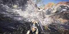 《怪物猎人世界》新手入门盾斧教程 盾斧从入门到精通教程