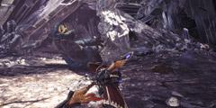 《怪物猎人世界》苍星装备制作一览 怪物猎人世界苍星装备怎么做?