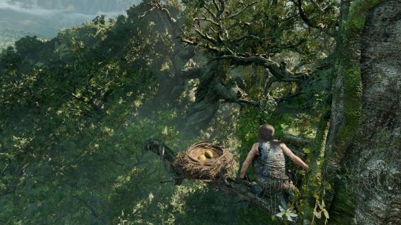 古墓丽影11暗影画面及操作难度试玩评价 游戏性如何