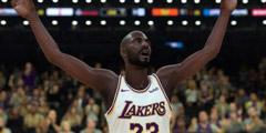 《NBA2K19》最强后卫建模视频分享 2K19后卫怎么建模