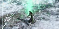 《无双大蛇3》格莱普尼尔神器效果演示视频 格莱普尼尔好用吗