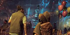 《古墓丽影:暗影》全服装展示视频 游戏服装有哪些?