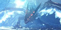 《怪物猎人世界》冥灯龙怎么打?冥灯龙打法图文教学