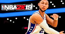 《NBA 2K19》怎么捏科比 科比捏臉數據圖文分享