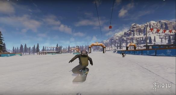 无限法则游戏演示视频 无限法则游戏画面效果怎样