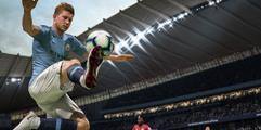 《FIFA 19》全花式动作教学视频 花式动作操作指南
