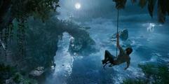 《古墓丽影:暗影》隐秘之城跳水路线视频攻略 隐秘之城在哪跳水