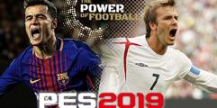 《实况足球2019》国家队阵容数据大全 全国家队强队能力值一览