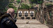 《人渣》全武器改装配件一览 全改装配件属性介绍
