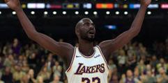 《NBA2K19》高难度投篮怎么刷 2K19快速刷高难度投篮王方法视频