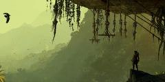 《古墓丽影暗影》桥怎么过?桥解密流程图文攻略