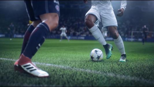 FIFA19和实况2019对比视频合集 FIFA19和pes2019哪个好