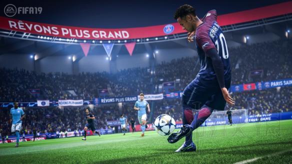 FIFA19新增花式动作视频解析 FIFA19有哪些新增花式动作